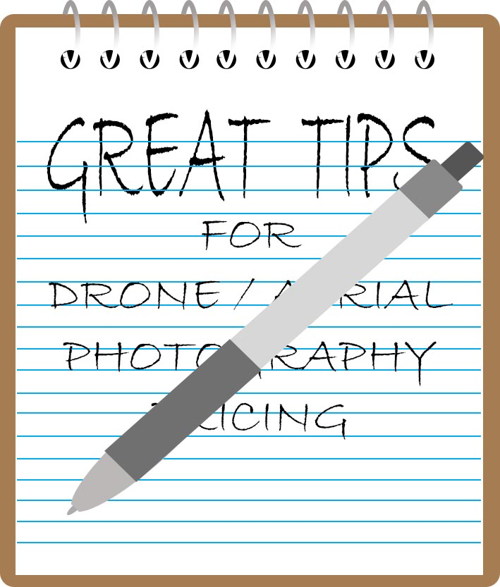 INFOGRAPHIC: Great Tips And Pricing Guide For San Francisco, CA Drone & Aerial Photography